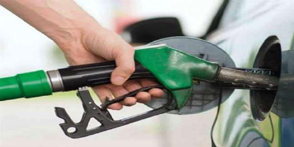 लगातार दोस्रो दिन पेट्रोल-डीजलको दाम रह्यो स्थिर
